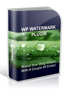 Thumbnail WpWatermark plugin