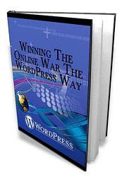 Thumbnail Winning The Online War The Wordpress Way