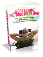 Thumbnail Work At Home Methods Unleashed