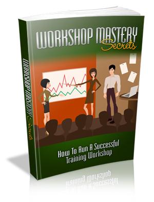 Thumbnail Workshop Mastery Secrets