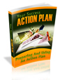 Thumbnail Your Success Action Plan - Ebook