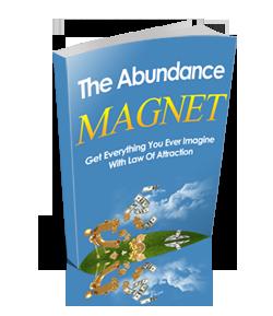 Thumbnail The Abundance Magnet