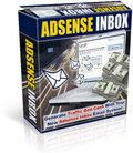 Thumbnail Adsense Inbox Email system - Force Other Experts To Write Your Blog Content