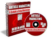 Thumbnail Article Marketing Overview
