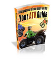Thumbnail What You Need To Know Before You Buy an ATV!