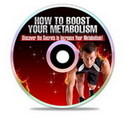 Thumbnail How to Boost Your Metabolism - Ebook And Audio Book