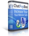 Thumbnail Chat Pop Box - Increase Your Website Sales