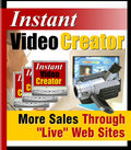Thumbnail Instant VideoCreator - Give Your Web Site a