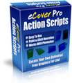 Thumbnail eCover Pro Action Scripts : Create Your Own Unlimited Free Graphics For Life