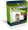 Thumbnail eBay Cashflow Site MRR - eBay Affiliate site Generator