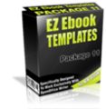 Thumbnail EZEbook Template Package11