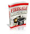 Thumbnail Firesale Magician - Ebook