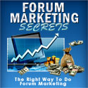Thumbnail Forum Marketing Secrets - The Video Series