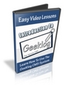 Thumbnail Geeklog The Secure CMS - Video Series