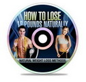 Thumbnail How to Lose 10 Pounds Naturally - Ebook and Audio Book