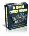 Thumbnail IM Product Creation Simplified