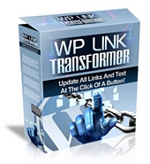 Thumbnail WP Link Transformer Plugin