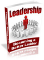 Thumbnail Leadership: Becoming a Better Leader