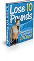 Thumbnail Lose 10 Pounds