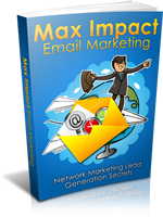 Thumbnail Max Impact Email Marketing