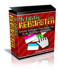 Thumbnail My Digital Webmaster - By Liz Tomey