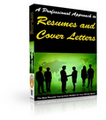 Thumbnail A Professional Approach to Resumes And Cover Letters
