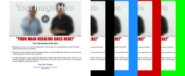 Thumbnail Teaser Opt-In Pages