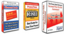 Thumbnail Ultimate Motivators Package - 3 Softwares with MRR