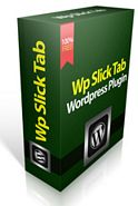 Thumbnail WP Slick Tab Plugin