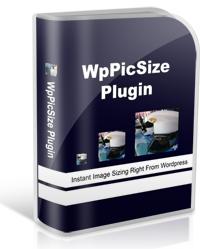 Thumbnail WpPicSize Plugin