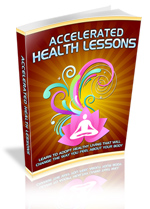 Pay for Accelerated Health Lessons
