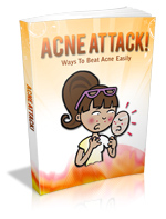 Pay for Acne Attack