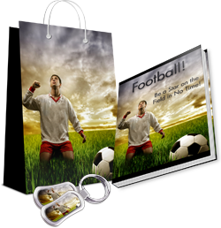 Pay for Football (American Soccer) Niche Site