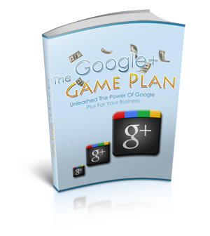 Pay for Google Plus Game Plan