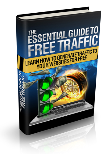 Pay for Essential Guide To Free Traffic