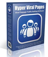 Pay for Hyper Viral Pages - Software