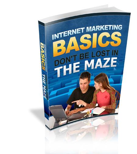 Pay for Internet Marketing Basics