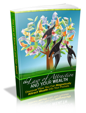 Pay for The Law of Attraction And  Wealth