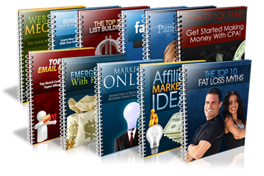 Pay for List Building PLR Collection