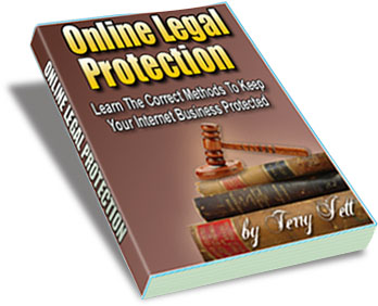 Pay for Online Legal Protection