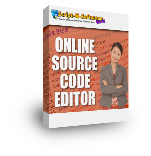 Pay for Online Source Code Editor MRR
