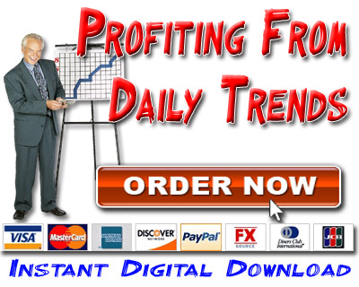 Pay for Profiting From Daily Trends