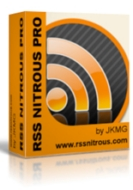 Pay for RSS Nitrous Pro - Software