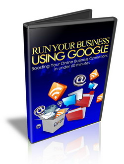 Pay for Run Your Business Using Google - Video Tutorials