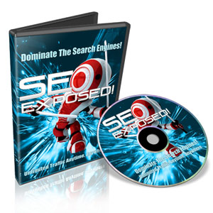 Pay for SEO EXPOSED : VIDEO SERIES