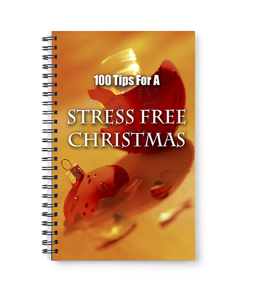 Pay for Tips For Stress Free Christmas