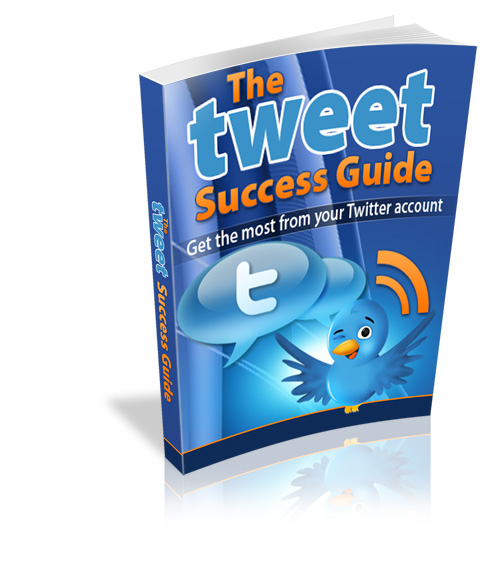 Pay for The Tweet Success Guide