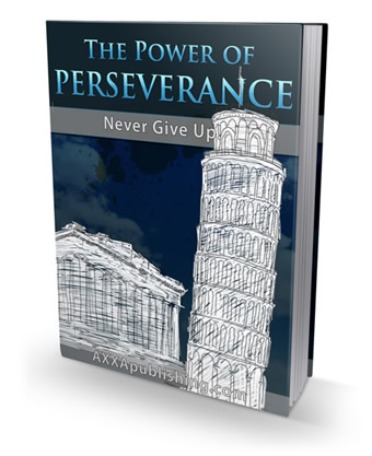 Pay for The Power of Perseverance  Ebook