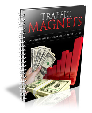 Pay for Traffic Magnets  Report