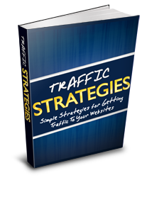 Pay for Traffic Generation Strategies